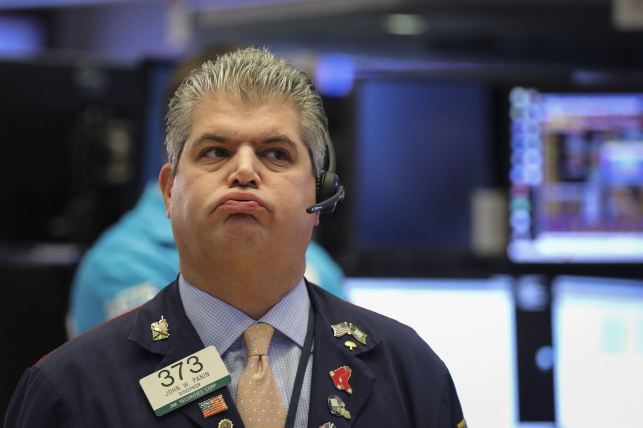 Here's Why the Dow Jones Careened Off Its Session Highs Today – News NMN and Co