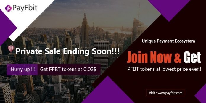 Get your PFBT Token at Lowest Price Ever!