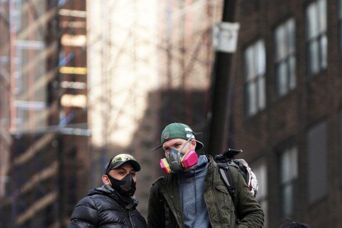 New York Coronavirus Carriers Will Delay Trump's Big U.S. Reopening