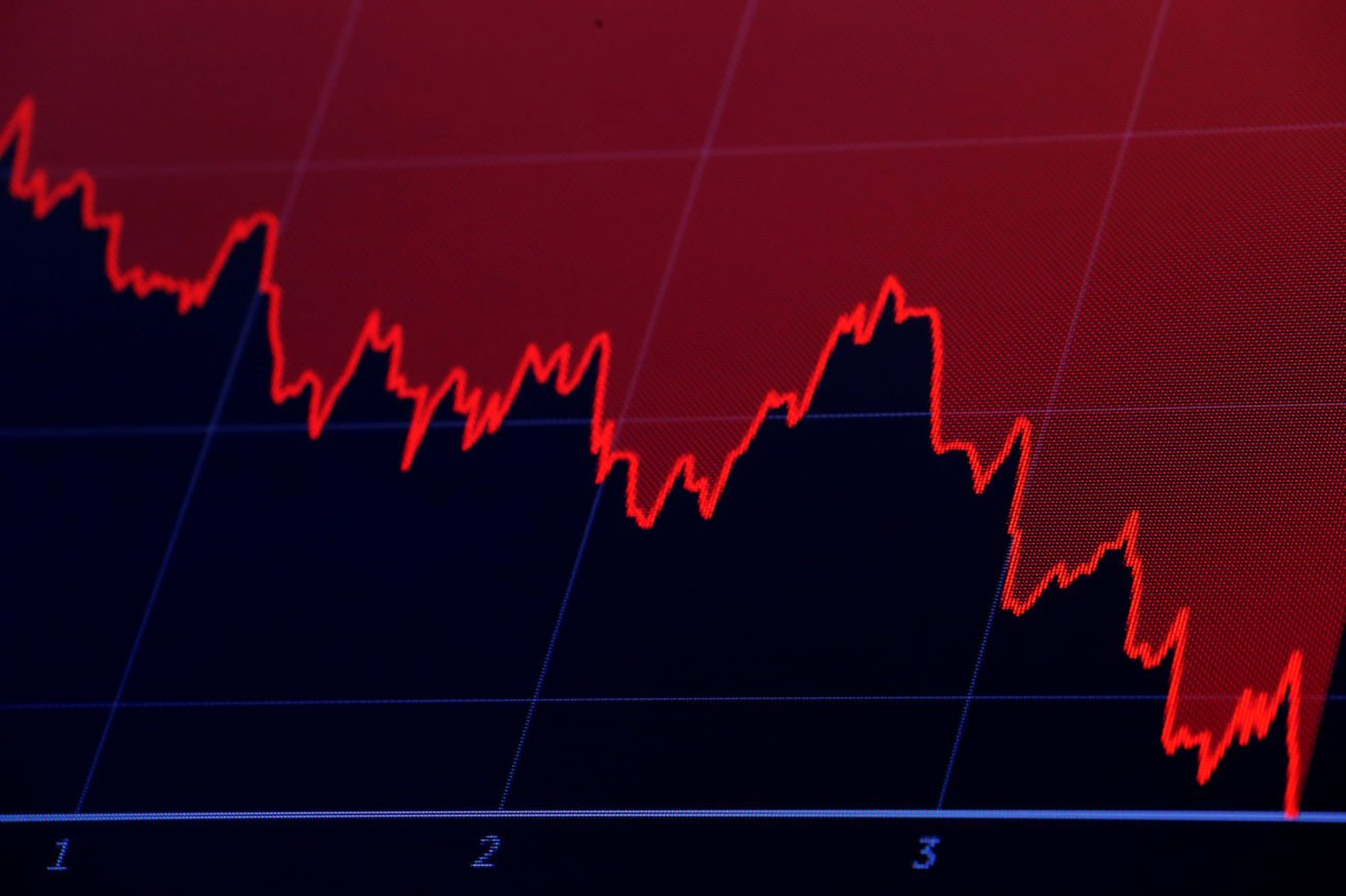 Dow Futures Shiver as This Bubble Chart Predicts a Terrifying Crash – News NMN and Co