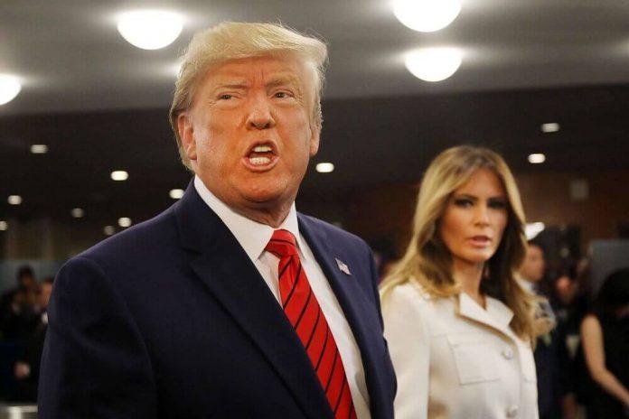 Donald Trump to Face a Showdown as U.S. Lawmakers Mobilize Against Him