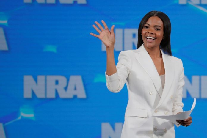 Candace Owens Is Pushing the Frontiers of Ignorance on Twitter