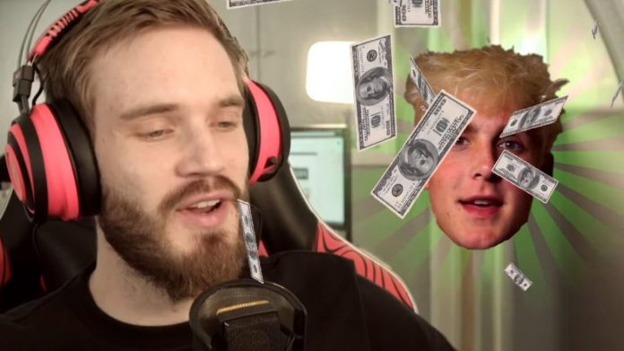 PewDiePie 'Rants' About Millionaires – And Weirdly, It Won't Make You Cringe