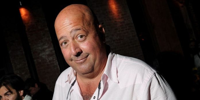 Andrew Zimmern on restaurant extinction and problems in the supply chain – Business Insider