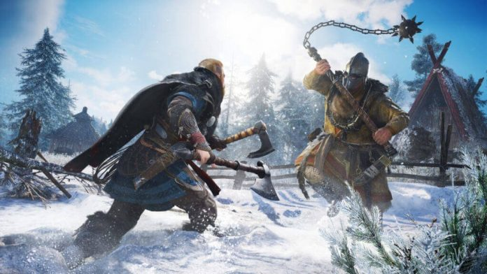 Will Assassin's Creed Valhalla's Epic Store Exclusivity Annoy Fans?