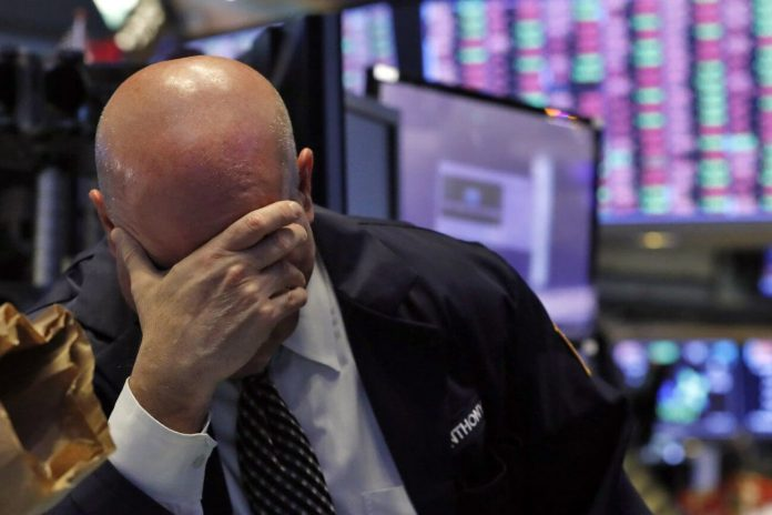 Traders Beware: the Fear Bubble Popped and the Stock Market's Gains are Over