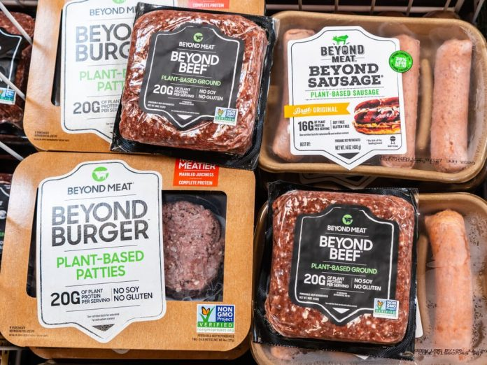 Could Tyson Plant Closures Become Rocket Fuel for Beyond Meat Stock?