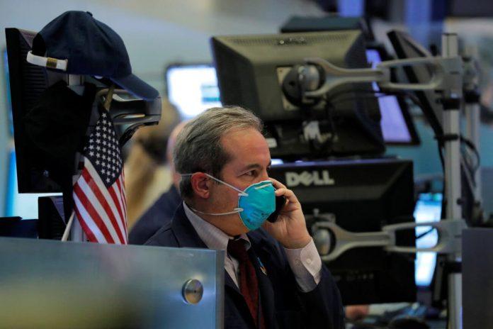 Dow Futures Rocket after Japanese Coronavirus Antibody Breakthrough