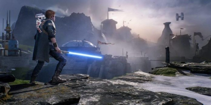 EA Is Milking the Star Wars License & They May Just Be Getting Started
