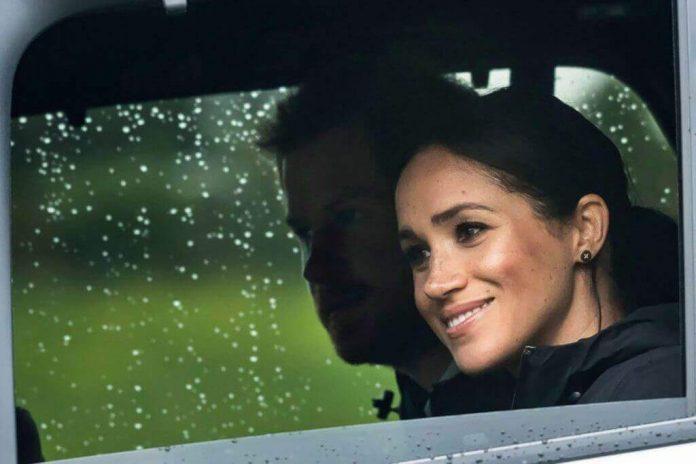 Is Meghan Markle Risking Prince Harry's Mental Health by Living in LA?