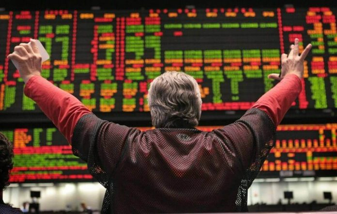 The Dow Continues to Soar While the Economy Crumbles – Here's Why