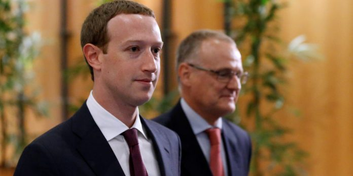 Facebook announces Privacy Committee on board of directors – Business Insider