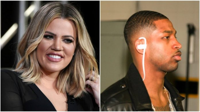 Khloe Kardashian Continues to Embarrass Herself for Tristan Thompson