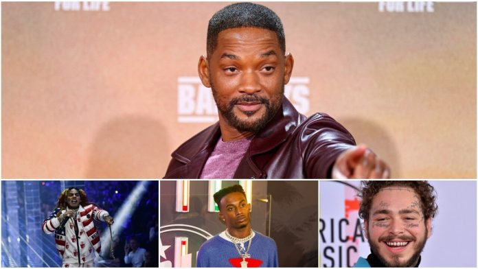 Will Smith Proves He's a Rap God – These 3 Artists Desperately Need His Help