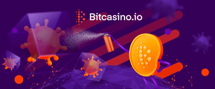 After Raising $190,000 in Bitcoin, Bitcasino Doubled Down for COVID-19 with Charity Poker