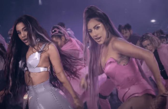 Let's Stop Pretending Lady Gaga & Ariana Grande's 'Rain On Me' Isn't Terrible