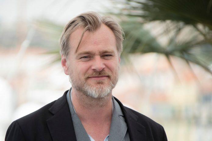 A Full-Length Christopher Nolan Film on Fortnite? We're Not That Bored