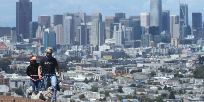 One-third of Bay Area tech workers would consider working remote with a pay cut – Business Insider