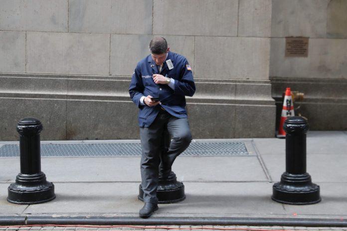 IMF's Fed Reserve Warning Risks Rattling U.S. Stock Market Rally
