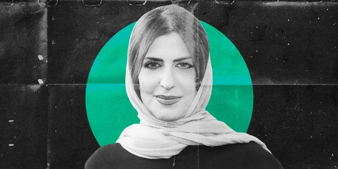 A Saudi princess, silenced – Insider