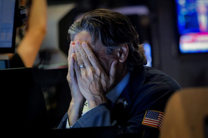 Dow Futures Drop But a Blistering 9% Jump Awaits, Predicts Analyst