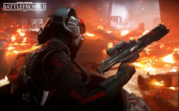 Rumored Star Wars Battlefront 3 Means One Thing – More Controversy