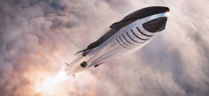 Once Starship Prototypes are Done Exploding, we could see an Orbital Launch this Year – Universe Today