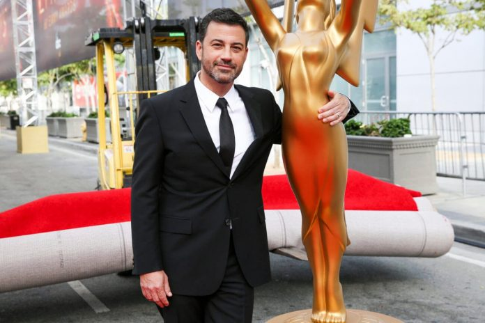 The Emmys Could Make a Huge Statement but Hire Jimmy Kimmel – Again