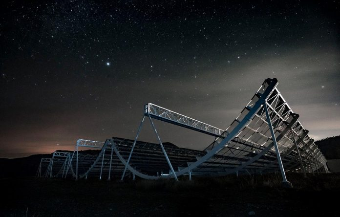 Origins Unknown: Astronomers Detect Regular Rhythm of Radio Waves From Outside Our Galaxy – SciTechDaily