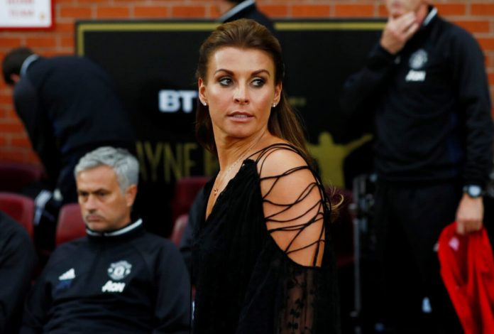 Rebekah Vardy Sues Coleen Rooney in the Ultimate Battle of the Brainless