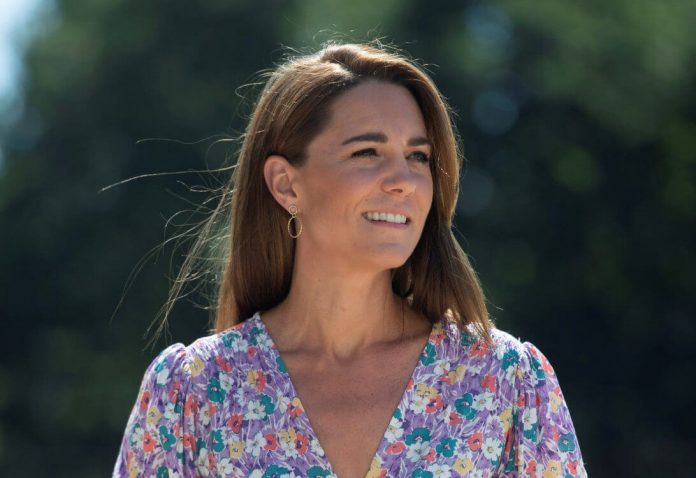 Why Is Kate Middleton Whining About Having to Follow the Rules?