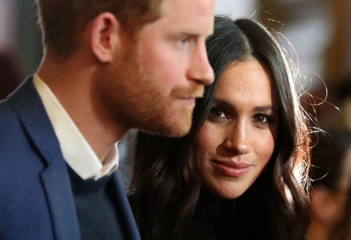 Meghan Markle Will Do Anything for the Limelight – and This Proves It