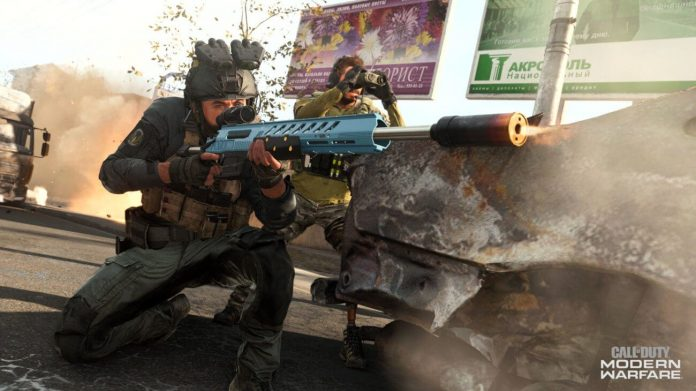 Call of Duty Warzone's 'Temporary' 200-Player Bloodbath is Annoying