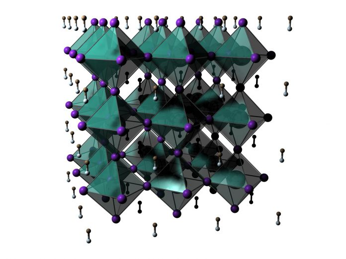 Crystal Structure Discovered Almost 200 Years Ago May Revolutionize Solar Cells – SciTechDaily
