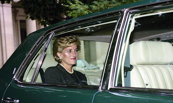 Princess Diana is Immortal – as Kate Middleton's Tributes Remind Us