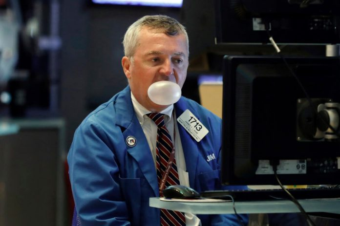 Here's Why the Dow Jones Plunged 350 Points on Thursday