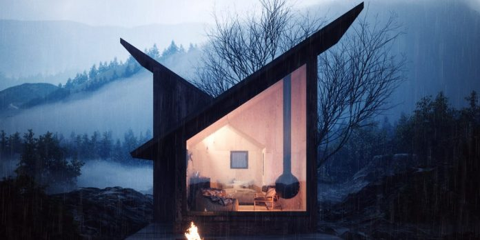 Mountain Refuge tiny cabin is modular and prefab, looking for partners – Business Insider