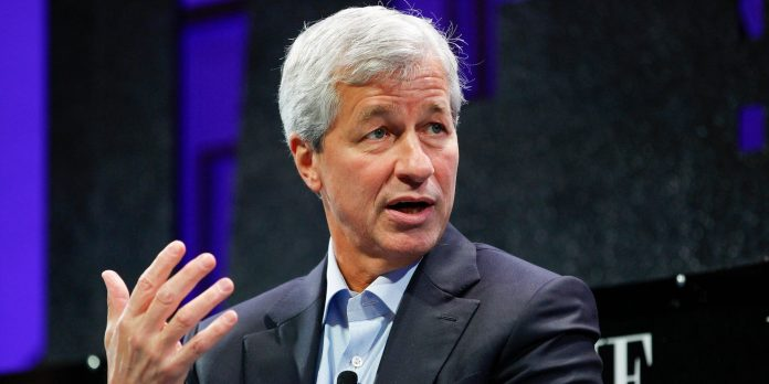 JPMorgan's Q2 earnings beat forecasts as investment banking revenue surges 91%