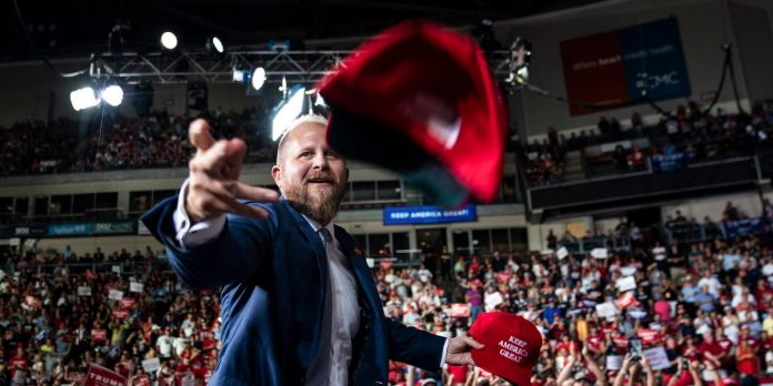 EXCLUSIVE: The Trump campaign is investigating campaign spending, Parscale contracts – Business Insider