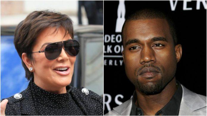 Did Kris 'Jong-Un' Jenner Trigger Kanye West's Downward Spiral?