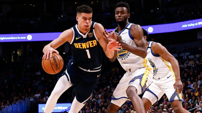 Nuggets' Michael Porter Jr. Says Coronavirus is 'Being Used Obviously for a Bigger Agenda' – Sports Illustrated