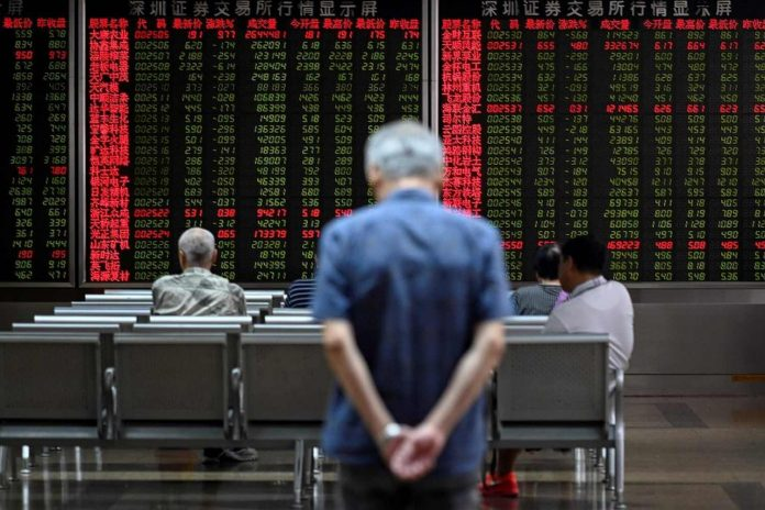 3 Reasons China's Stock Pump Flames Bullish U.S. Markets