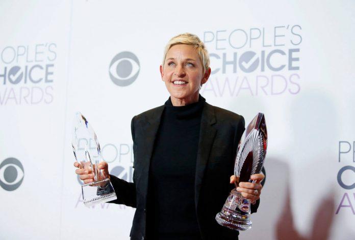Ellen DeGeneres Finally Breaks 'Bullying' Silence – And Boy, Was it Fake