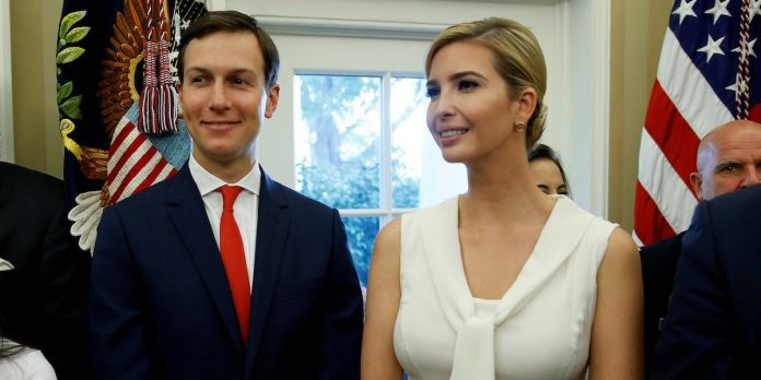 Ivanka Trump and Jared Kushner earned at least $36 million in outside income in 2019 – Business Insider
