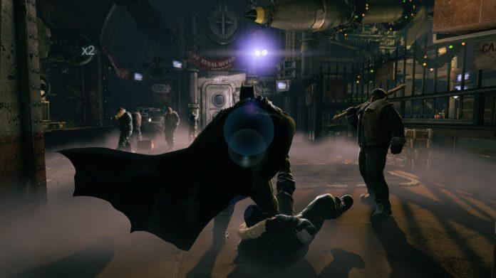 Holy Microtransactions Batman! Let's Hope EA Avoids WB Games