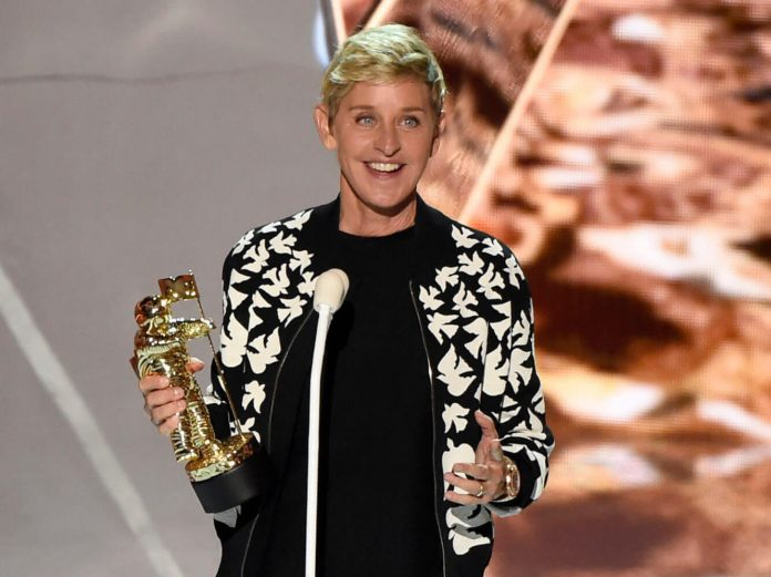 It's About Time Hollywood Turns on Ellen DeGeneres