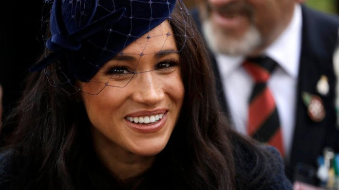 Meghan Markle Is No Leading Lady – but We Already Knew That!