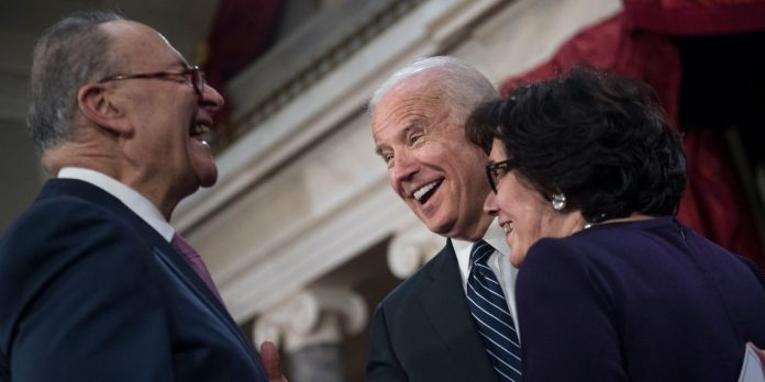 Senate Democrats cautious on killing the filibuster – Business Insider