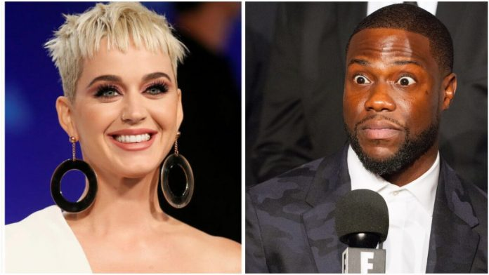 Kevin Hart & Katy Perry Just Exposed the Narcissism of Ellen DeGeneres