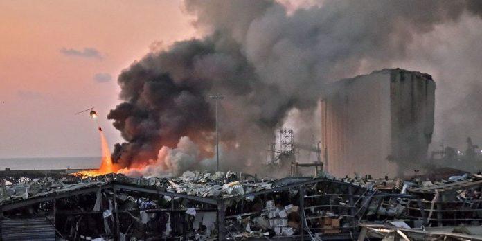 Experts predict devastating economic consequences after Beirut blast – Business Insider
